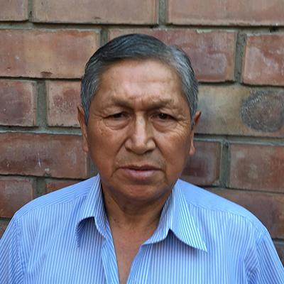 Epifanio Lozano